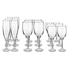 more details on Sabichi Aretha 18 Piece Glassware Set.