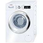 more details on Bosch WAW28560GB 8KG 1400 Spin Washing Machine-Ins/Del/Rec.