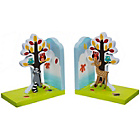 more details on Fantasy Fields Enchanted Woodland Bookends.