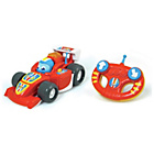 more details on Baby Clementoni Lewis Infrared Remote Control Car.