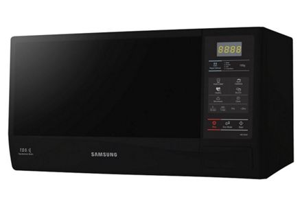 Save up to 1/3 on selected microwaves