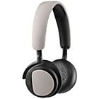 more details on B&O PLAY by Bang & Olufsen H2 Headphones - Silver Cloud.