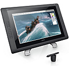 more details on Wacom Cintiq 22HD 21.5 inch HD Graphics Tablet - Black.