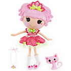 more details on Lalaloopsy Party Doll Jewel Sparkles.