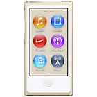 more details on Apple iPod Nano 7th Generation 16GB - Gold.