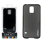 more details on Advanced Accessories Samsung Galaxy S5 Ghost Case - Black.