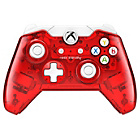 more details on Rock Candy Xbox One Controller - Stormin Cherry.