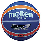 more details on Molten FIBA Approved BGR7 Rubber Basketball.