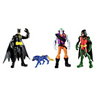 more details on Batman Unlimited Action Figures - Pack of 3.