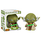 more details on Pop! Fabrikations Star Wars Yoda.
