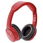 more details on Targus Bluetooth Headphones - Red.