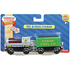 more details on Fisher-Price Thomas & Friends Wooden Railway - Diesel.