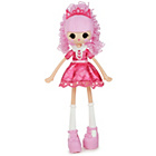 more details on Lalaloopsy Jewel Sparkles.