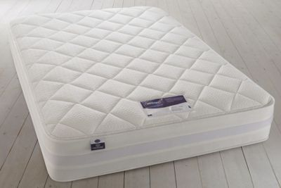 Silentnight Knightly 2800 Pocket Memory Kingsize Mattress