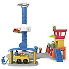more details on Fisher-Price Little People Spinnin' Sounds Airport.