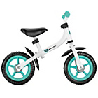 more details on Xootz TY5473 Balance Bike - Turquoise.