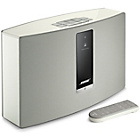 more details on Bose SoundTouch 20 Series III Wireless Music System - White.