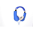 more details on Targus Kid Safe Headphones - Blue.