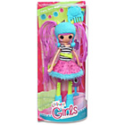 more details on Lalaloopsy Furry Grrs-a-Lot Doll.