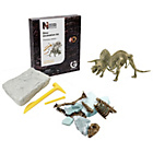 more details on Natural History Museum Triceratops Excavation Kit.