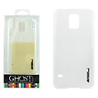more details on Advanced Accessories Samsung Galaxy S5 Ghost Case - White.