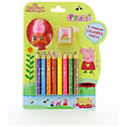 more details on Peppa Pig Stationery Set.