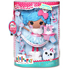 more details on Lalaloopsy Mittens Fluff 'n' Stuff.