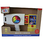 more details on Fisher Price Movie Viewer.