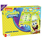 more details on Tactic Games - Spongebob Junior Bingo.