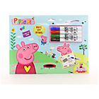 more details on Peppa Pig Wipe Off Board.