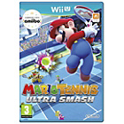 more details on Mario Tennis Ultra Smash - Wii U.