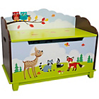 more details on Fantasy Fields Enchanted Woodland Toy Box.