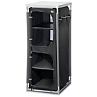 more details on Tristar 4 Layer Camping Cupboard - 4ft.