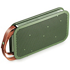 more details on B&O PLAY by Bang & Olufsen A2 Bluetooth Speaker - Green.