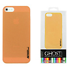 more details on Advanced Accessories iPhone 5/5S Ghost Case - Orange.