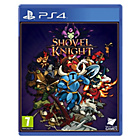 more details on Shovel Knight - PS4.