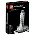 more details on LEGO® Architecture Leaning Tower Of Pisa - 21015.