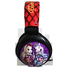 more details on Ever After High Overhead Headphones - Purple.