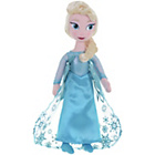 more details on Disney Frozen 10 inch Elsa Ragdoll.