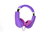 more details on Targus Kid Safe Headphones - Purple.
