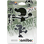 more details on amiibo Smash Mr Game and Watch.