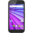 more details on Sim Free Motorola Moto G 3rd Gen Mobile Phone - Black.