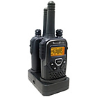 more details on Binatone Action 1100 Twin 2 Way Radio.