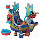 more details on Early Learning Centre Pirate Ship Playset.