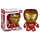 more details on Pop! Fabrikations Marvel Avengers 2 Iron Man.