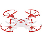more details on JSF Hydra 4 Quadcopter - Red.