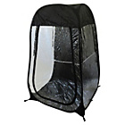 more details on Under the Weather Pop-up Personal Shelter - Black.