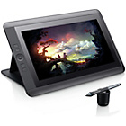 more details on Wacom Cintiq 13HD Pen and Display Grahic Tablet - Black.
