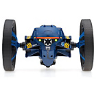 more details on Parrot MiniDrones Jumping Night Drone Diesel - Blue.
