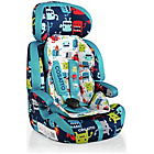 more details on Cosatto Zoomi Group 123 Car Seat - Cuddle Monster 2.
